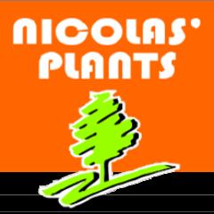 Nicolas Plants